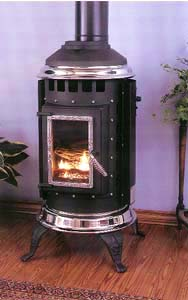 Thelin Stoves Hi Hearth And Leisure